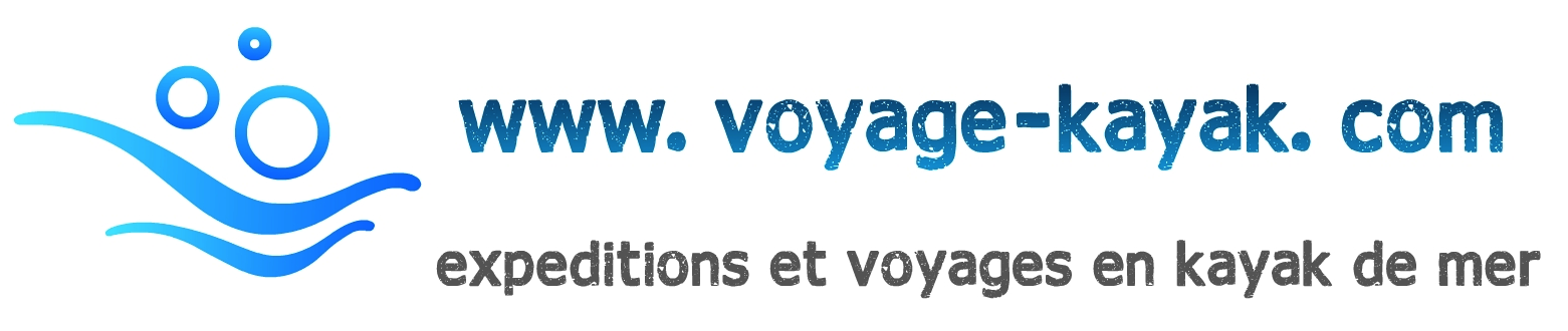 voyage-kayak, expeditions,travel agency specialised in sea kayak